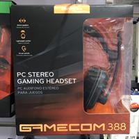 Plantronics Gamecom 388 Pc And Gaming Headset
