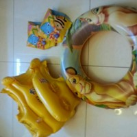 Used Swimming aids for 1-3 Years in Dubai, UAE
