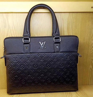 Used Lv laptop bag in Dubai, UAE