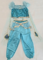 Used Jasmines Costume - Aladin in Dubai, UAE