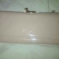 Used BABY PINK WALLET in Dubai, UAE