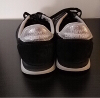 Used New Balance black size 36.5/37 in Dubai, UAE