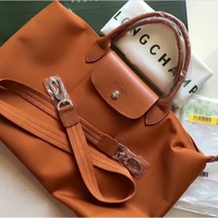 Used longchamp bag in Dubai, UAE