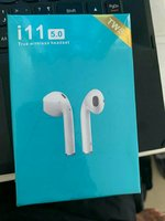 Used I11 wireless airpods with H1 chip in Dubai, UAE