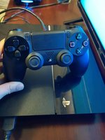 Used Ps4 Game console and controller in Dubai, UAE