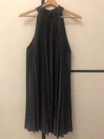 Used Zara pleated Dress in Dubai, UAE