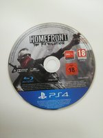 Used HOMEFRONT THE Revolution-ps4 CD in Dubai, UAE