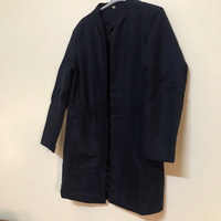 Used Long heavy coat 🧥 size 3xL(new) in Dubai, UAE