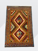Used Bohemian Handmade Rug - Design 3 in Dubai, UAE