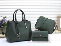 Used Dior 3 pcs bag in Dubai, UAE