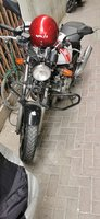 Used Yamha bike xj 900cc 2008 model in Dubai, UAE