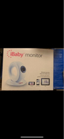 Used IBaby Monitor NEW -with thermometer in Dubai, UAE