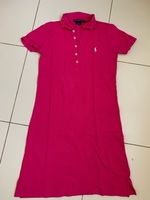 Used Polo dress small size in Dubai, UAE