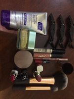 Used Bundle of new and used beauty products  in Dubai, UAE