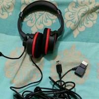 Used Pc And Ps4 And Ps3 Gaming Headset  in Dubai, UAE