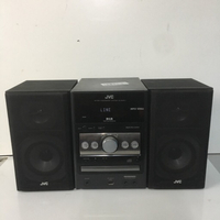 Used Jvc sound system 2.1 in Dubai, UAE
