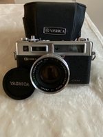 Used Yashica Electro GSN in Dubai, UAE