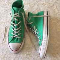 Used Converse sneakers (size 39) in Dubai, UAE