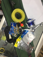 Used Zumoi fishing kit new wholesale price in Dubai, UAE