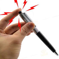 Used Prank shock pen for gags funny in Dubai, UAE