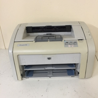 Used Hp laser jet 1018 in Dubai, UAE