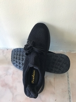 Used Men's shoes 44 1 pair new in Dubai, UAE