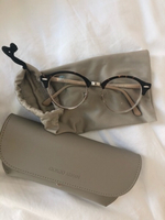 Used Georgio Armani glasses in Dubai, UAE