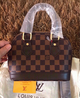 Used Grid Louis Vuitton handbag 👜-first copy in Dubai, UAE