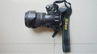 Used Nikon D60 plus pro lens and accessories in Dubai, UAE