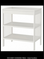 Used Ikea Changing Table in Dubai, UAE