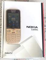 Used Nokia E52 in Dubai, UAE