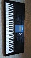 Used Yamaha PSR-E33 in Dubai, UAE
