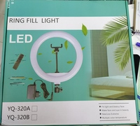 "Used Tik Tok ring light 12"" in Dubai, UAE"