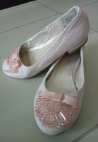 Used Monsoon kids ballerina size 11 in Dubai, UAE