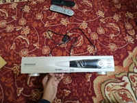Used Used TV receiver with 2 remotes in Dubai, UAE