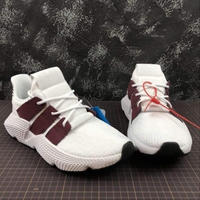Used Adidas Prophere White in Dubai, UAE