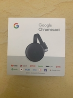 Used Chrome cast 3 original in Dubai, UAE