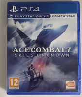 Used Ps4 ace combat 7 in Dubai, UAE