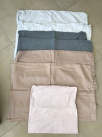 Used Pillow covers 50x75 in Dubai, UAE