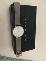 Used Daniel Wellington watch in Dubai, UAE