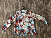 Used Promod blouse size L in Dubai, UAE