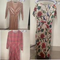 Used 🌺3 for 150🌺 size xs and s in Dubai, UAE
