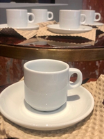 Used Set of 6 coffee cup VISTA ALEGRE in Dubai, UAE