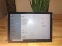 Used Microsoft Surface Pro 4 in Dubai, UAE