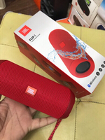 Used Jbl flip4copy water resistant  in Dubai, UAE
