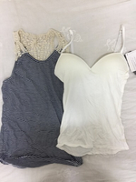 Used camis and tank top 2pc in Dubai, UAE
