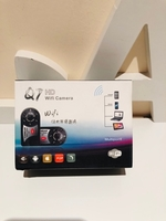 Used Q7 HD WIFI wireless mini Camera in Dubai, UAE