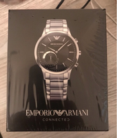 Used Emporio Armani Connected Smart Watch in Dubai, UAE