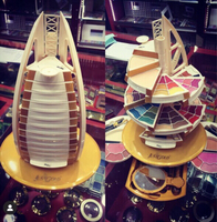 Used New Just Gold Makeup kit - Burj Al Arab in Dubai, UAE