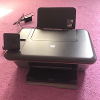 Used HP deskjet 3050A in Dubai, UAE